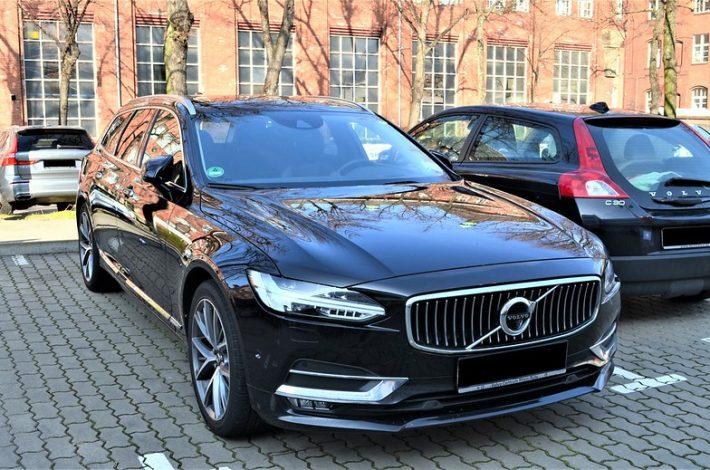 Gdzie bezpiecznie kupić używane Volvo?