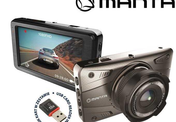 Parametry ważne przy wyborze kamerki samochodowej