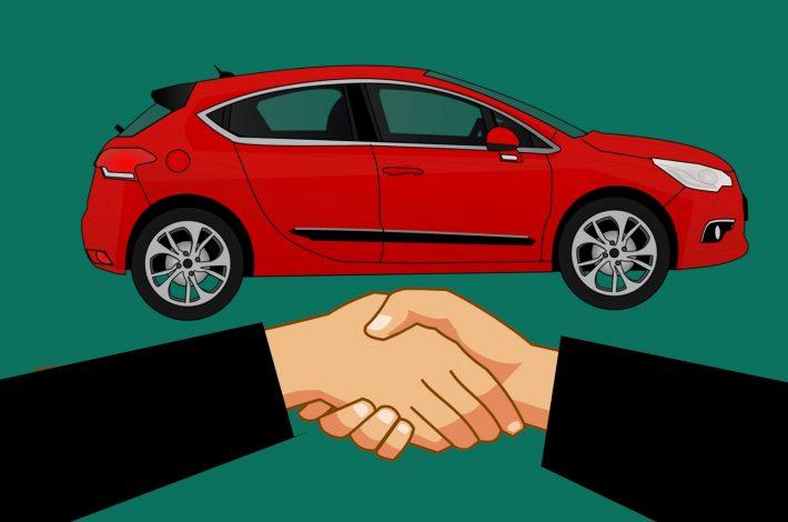 Leasing, a wartościowy samochód BMW X5