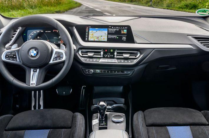 BMW 1 leasing – dla kogo?