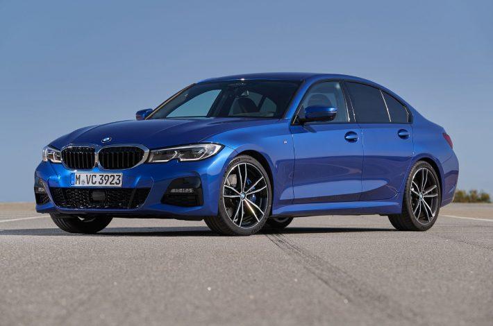 Leasing BMW 3 – co należy wiedzieć?